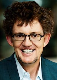 Michael Stanier